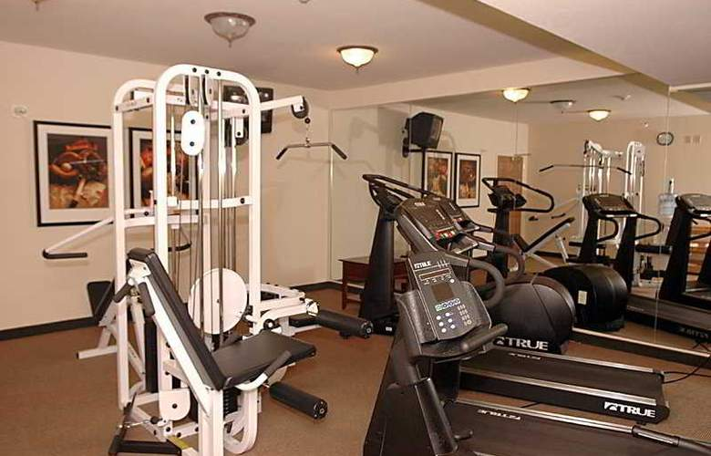 Staybridge Suites - New Orleans - Sport - 6