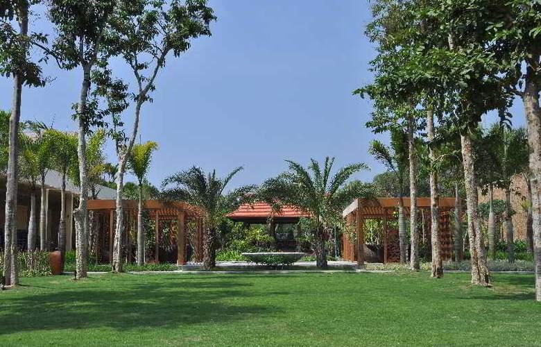 Salinda Premium Resort & Spa Phu Quoc - Hotel - 6