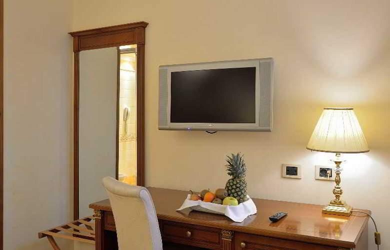 HOMS HOTEL - Room - 20