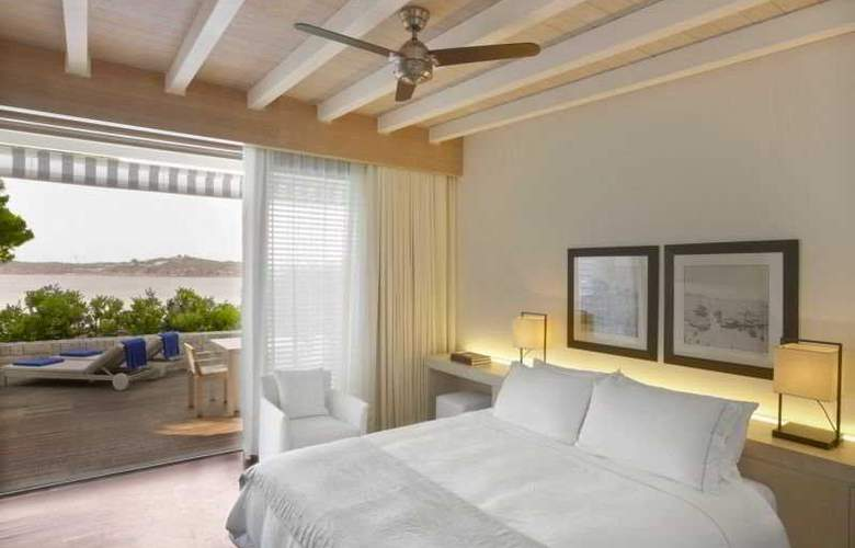 Arion Resort and Spa - Room - 1