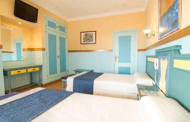 Monarque Torreblanca - Room - 17