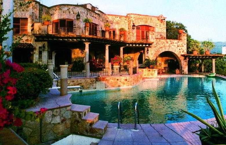 Villa Vera Acapulco Raintree Vacation Club Resort - General - 1