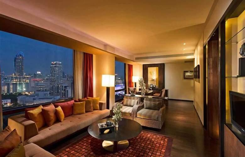 VIE Hotel Bangkok - MGallery Collection - Room - 98