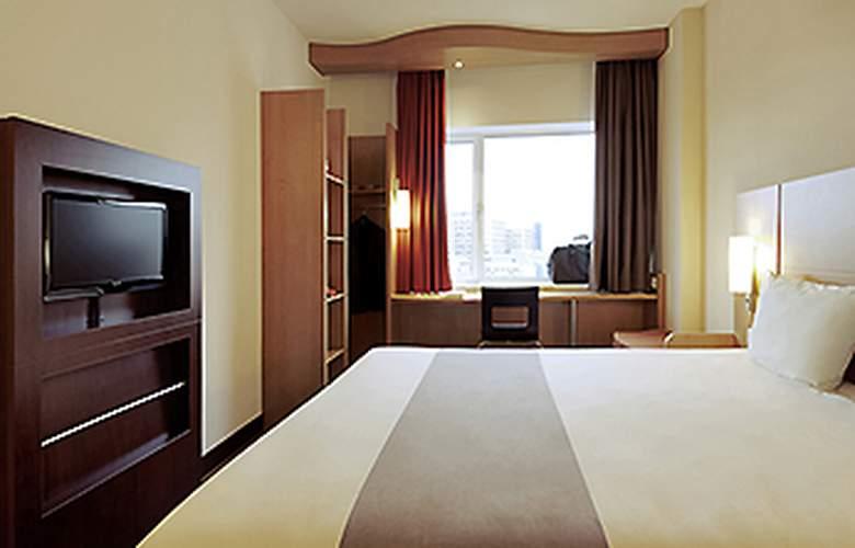 Ibis Barcelona Mollet - Room - 1