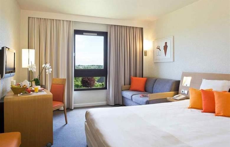 Novotel Amboise - Room - 39