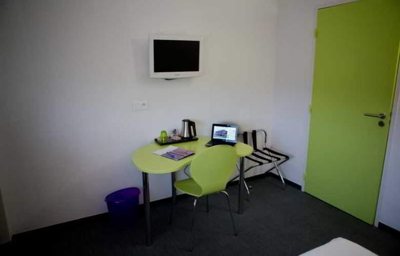 INTER-HOTEL ANAIADE - Room - 11