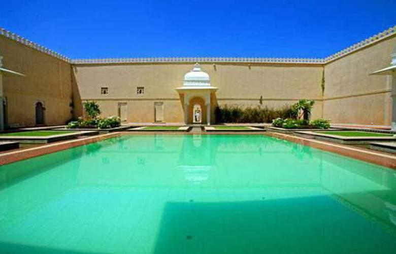Sardargarh Heritage - Pool - 7