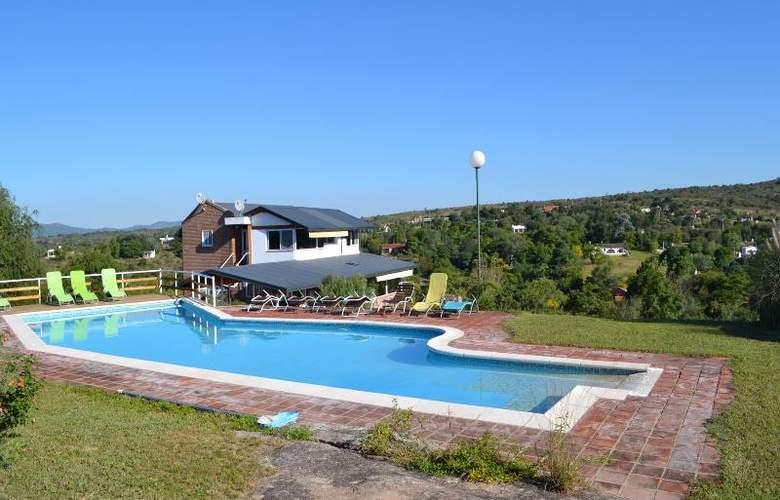 LAS HOYAS - Pool - 2