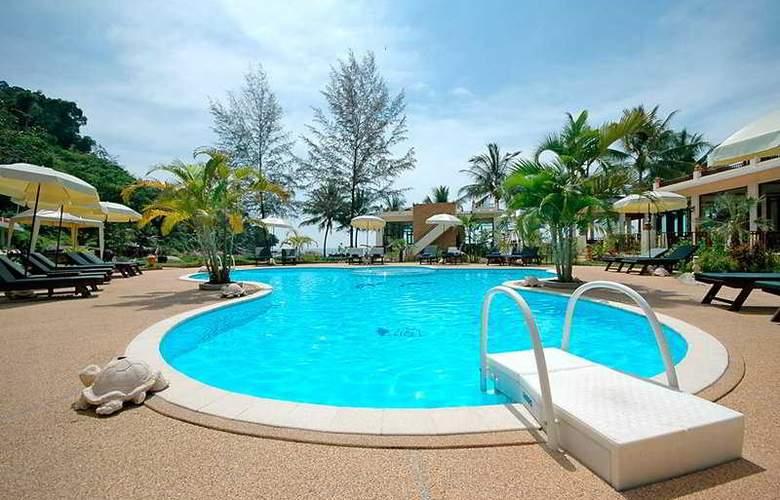 Khaolak Sunset Resort - Pool - 8