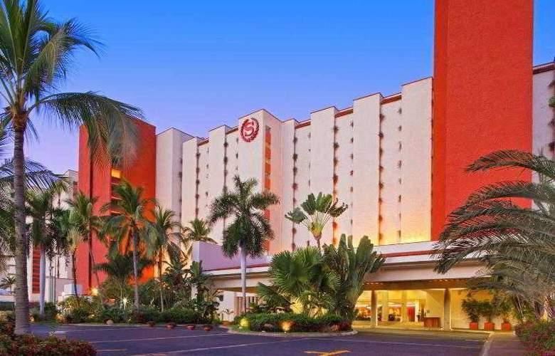 Sheraton Buganvilias Resort & Convention Center - Hotel - 9
