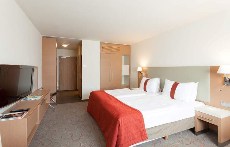 Fourside Hotel & Suites Vienna - Room - 1