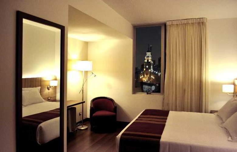 Aku Hotels - Room - 11
