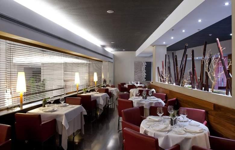 Catalonia Ramblas - Restaurant - 6