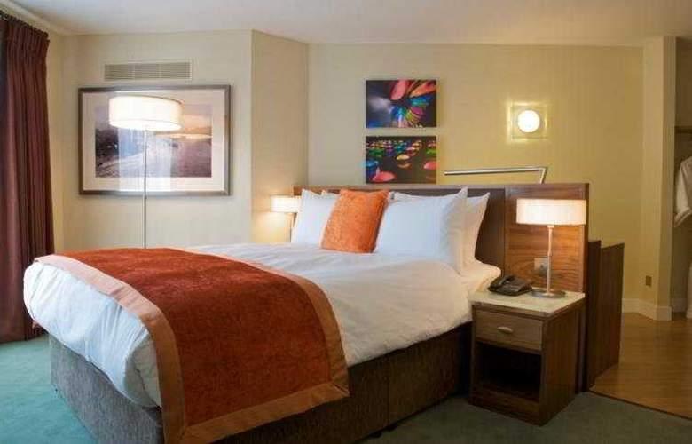 Bermondsey Square Hotel - Room - 5