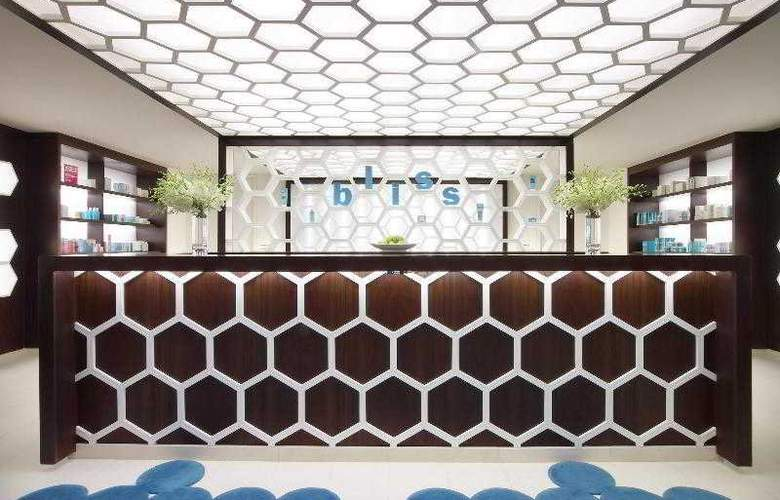 W Doha Hotel & Residence - Sport - 87