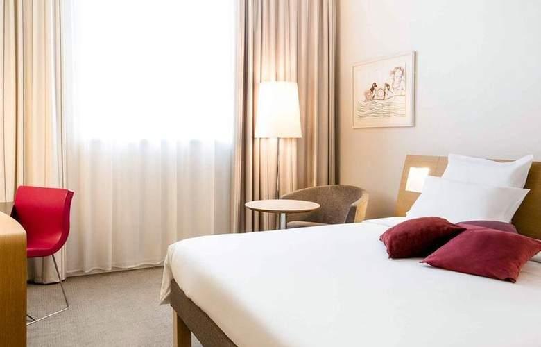 Novotel Wien City - Room - 24