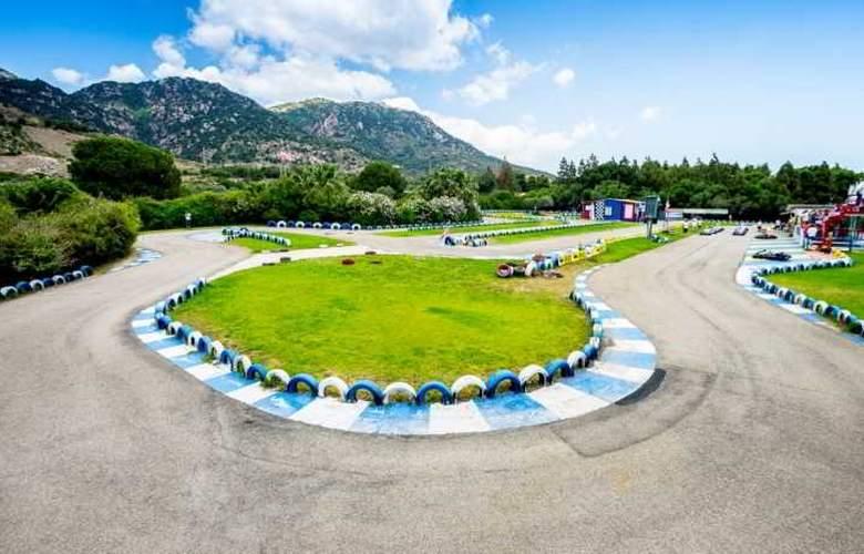 Forte Village Resort-Le Palme - Sport - 12