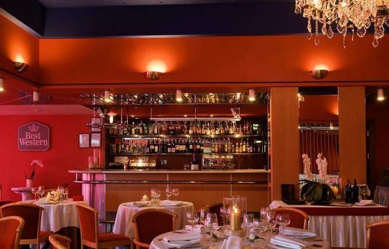Best Western Vilnius - Restaurant - 18