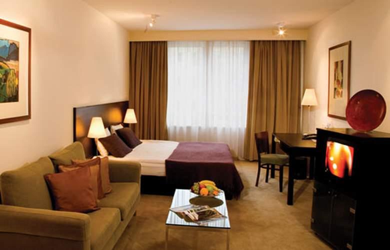 Adina Apartment Budapest - Room - 1