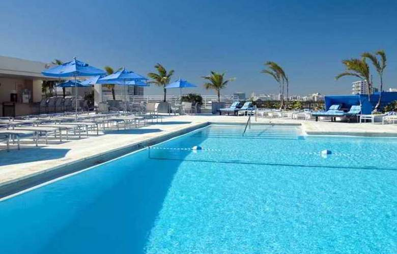Hilton Miami Downtown - Hotel - 13