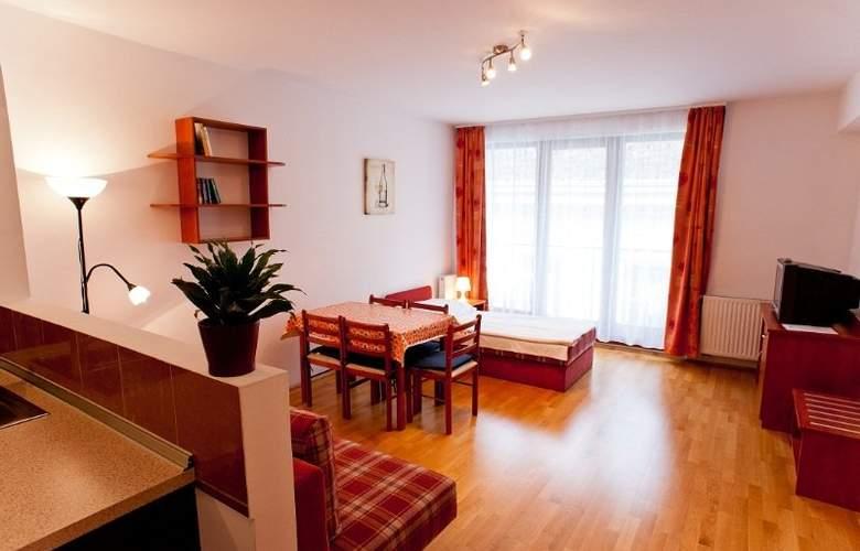 Mango Aparthotel - Room - 2