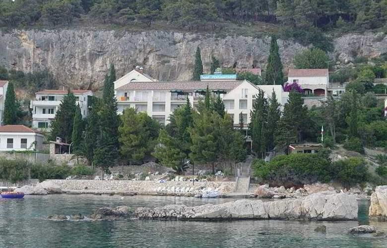 Podstine - Hotel - 0