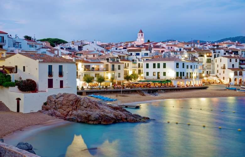 Ruleta Costa Brava / Maresme 4* - Hotel - 0