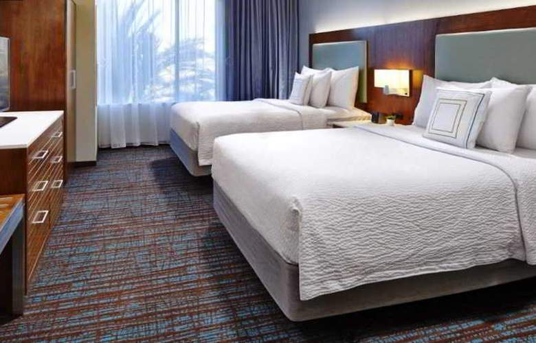 SpringHill Suites Anaheim Resort Convention Cntr - Room - 4