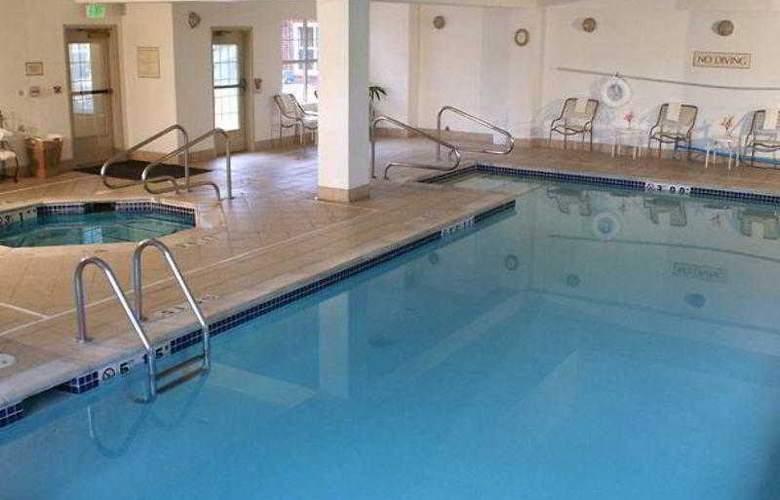 Residence Inn Denver Southwest/Lakewood - Hotel - 20