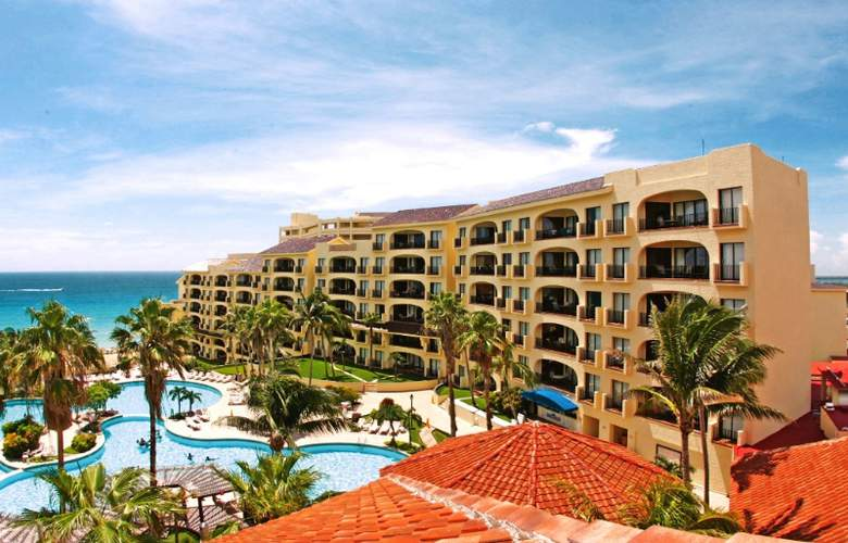 Emporio Hotel & suites Cancun - Pool - 17