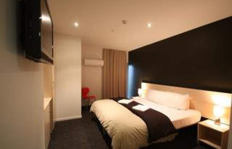 Nomads Queenstown - Room - 1