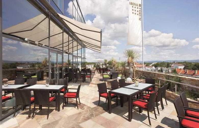 Best Western Premier Arosa Hotel - Hotel - 23