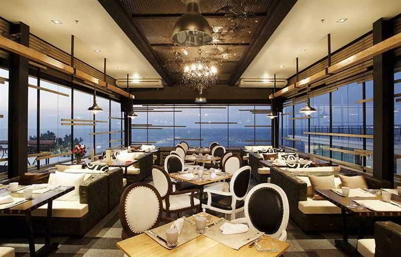 Modus Resort Pattaya - Restaurant - 57