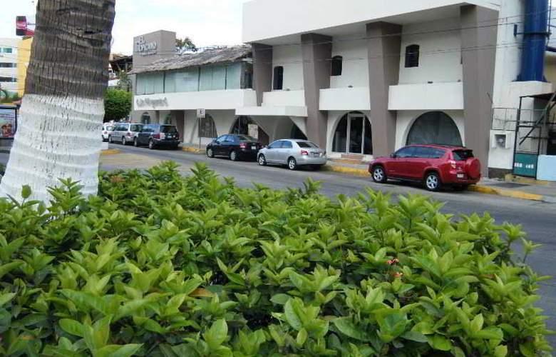 El Tropicano - Hotel - 0
