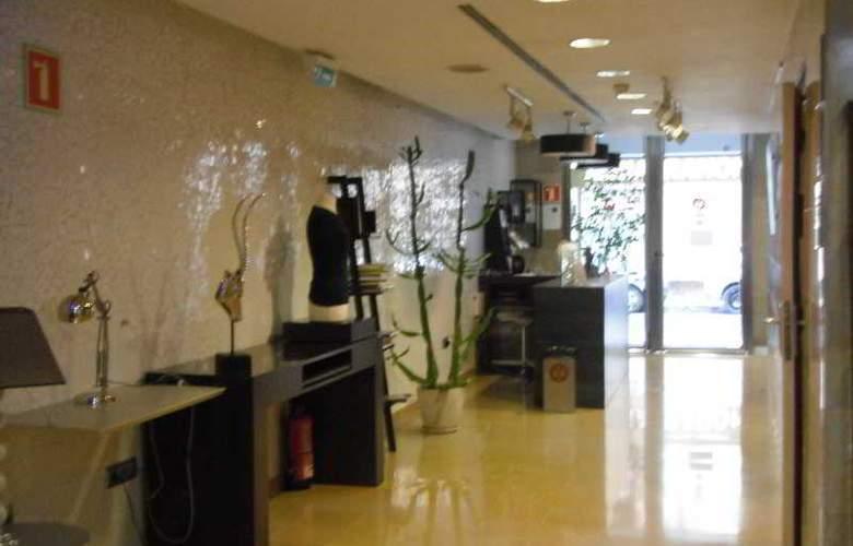 Jardin Botánico - Hotel - 4