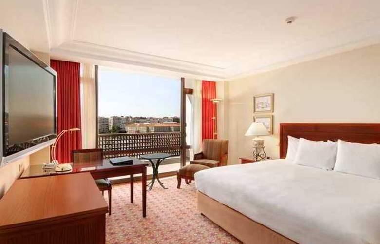 Hilton Istanbul - Hotel - 9