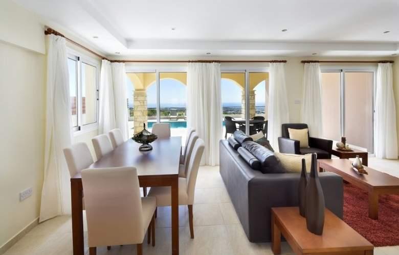 Club St George Resort - Hotel - 15