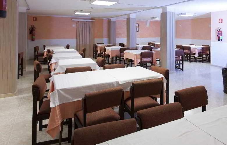 Arcadia - Restaurant - 18