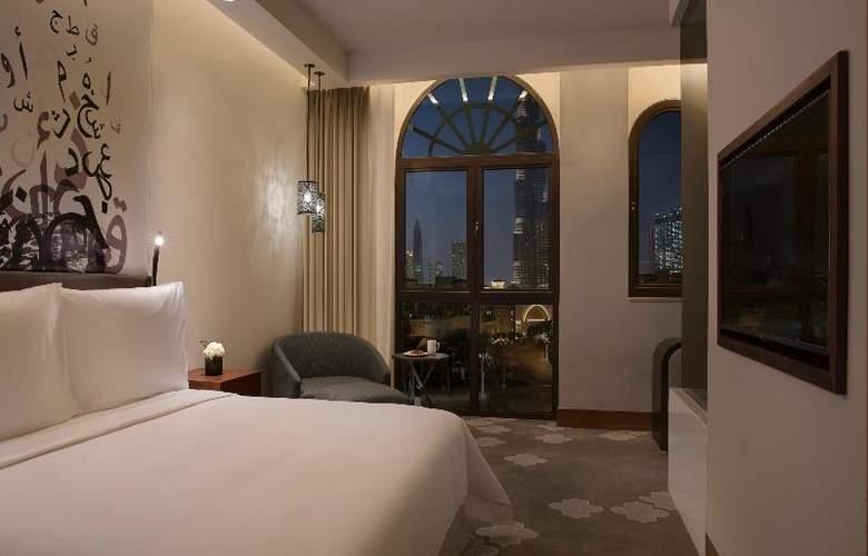 Manzil Downtown Dubai - Room - 21
