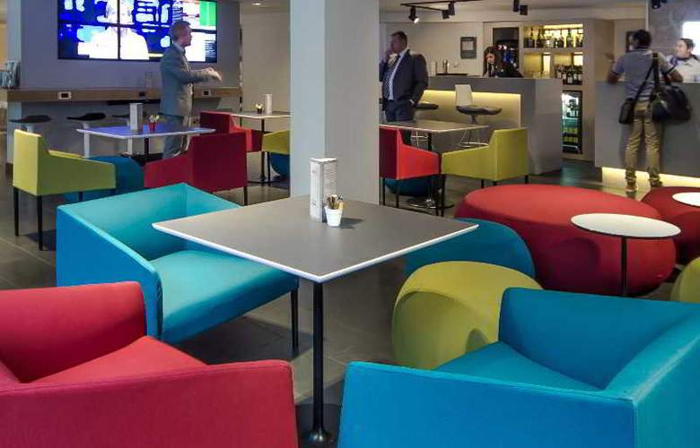 Holiday Inn Express London Southwark - Hotel - 0