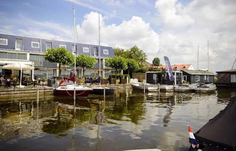 Loosdrecht-Amsterdam - Hotel - 2