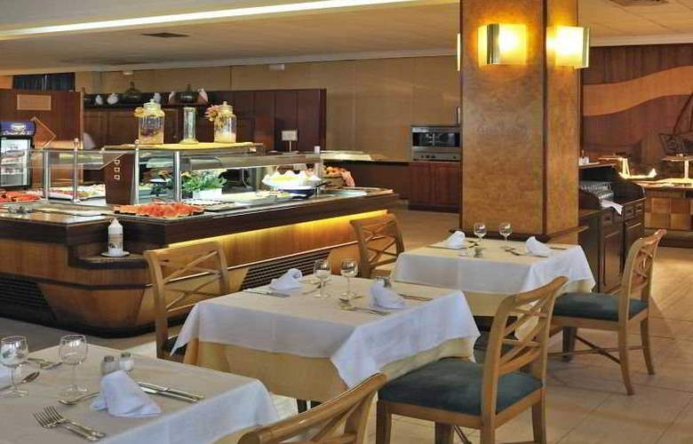 Globales Club Almirante Farragut - Restaurant - 6