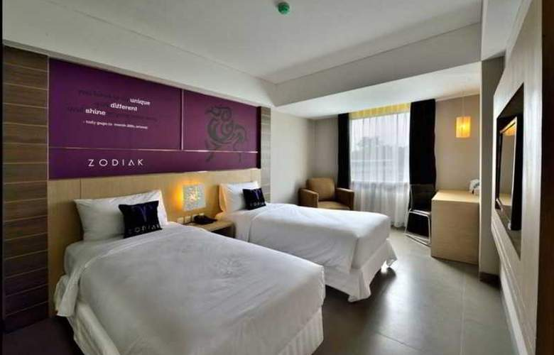 Arnava Ninety 8 - Room - 7
