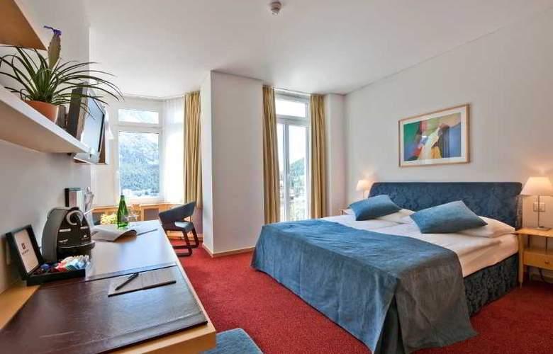 Schweizerhof - Room - 3