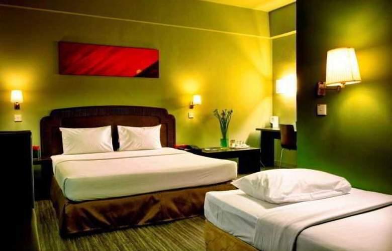 Nova Kuala Lumpur - Room - 9