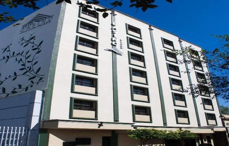 Casino Plaza Guadalajara - Hotel - 9