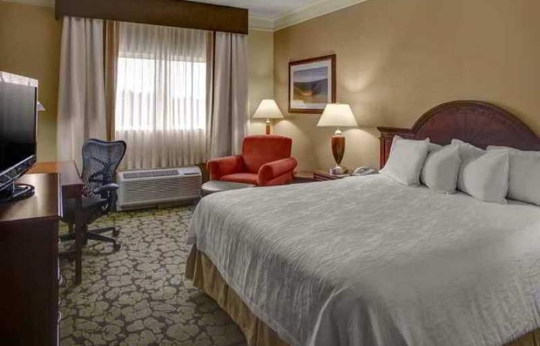 Hilton Garden Inn Boston/Waltham - Hotel - 1