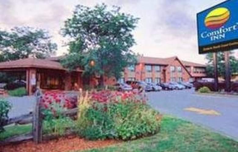 Comfort Inn (Simcoe) - Hotel - 0