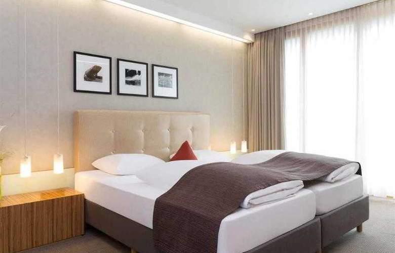 Novotel Karlsruhe City - Hotel - 31