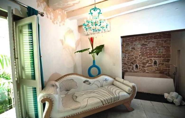 Aguamarina Hotel Boutique - Room - 11